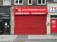 The Fat Pizza Hornchurch Pizza Delivery Takeaway Yell