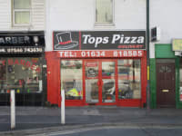 Tops Pizza Chatham Pizza Delivery Takeaway Yell