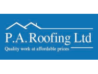 P A Roofing Ltd Newport Pagnell Roofing Services Yell