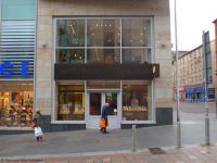 Watches of Switzerland, Glasgow | Clocks & Watches Retail