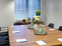 Regus - London, Hanover Square - No 17, London | Office