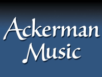 Ackerman Music Ltd