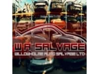Carlisle Auto Salvage >> Willowholme Auto Salvage Ltd Carlisle Car Breakers Yell