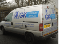 Image of GK Cleaning Services