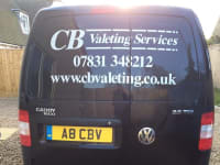 C B Valeting Services