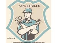 A & N Services