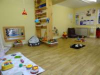 Image Of Brunts Farmhouse Day Nursery