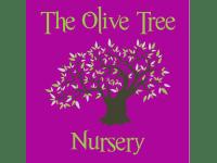 Logo Of The Olive Tree Nursery