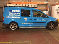 C D Install Cctv & Security Systems