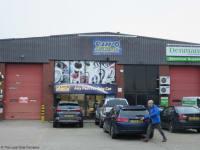 Euro Car Parts Ltd Southampton Car Accessories Parts Yell