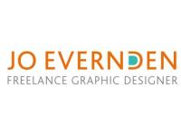 Advertising graphic designers in bosham reviews yell image of jo evernden freelance graphic designer malvernweather Gallery