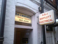 A & J Bartlett Ltd