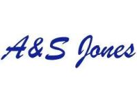 A & S Jones