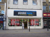 ponden home interiors. Logo of Ponden Home Interiors  London Curtains Soft Furnishings Yell