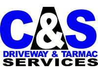 C & S Driveways & Tarmac Services