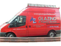 A & E Glazing & Property Services