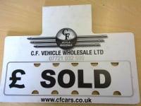 C F Vehicle Wholesale Ltd