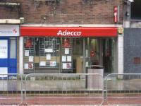 Adecco UK Ltd