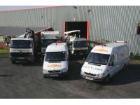 A & D Drain Services Ltd