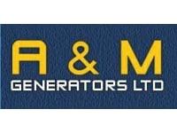A & M Generators Ltd