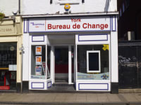 No 1 currency york bureaux de change & foreign exchange yell