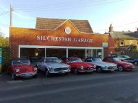 Image of Silchester Garage