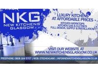 New Kitchens Glasgow Glasgow Kitchen Planning Installation Yell