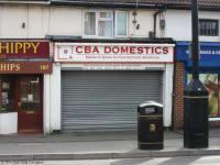 C B A Domestics