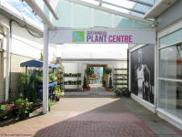 Greenwolds Plant Centre
