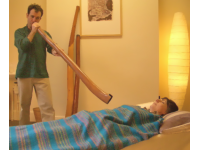Gregg Chapman - Didgeridoo Sound Therapy