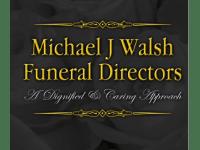 Michael J Walsh Funeral Directors, Dunmow | Funeral