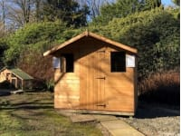 Image Of Clydeside Garden Sheds