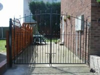 A & H Wrought Ironwork