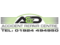 A & D Accident Repair Centre Ltd