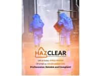 Image of Hazclear Ltd