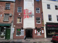 The House That Jack Built, Plymouth | Art & Craft Shops - Yell