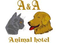 A & A Animal Hotel