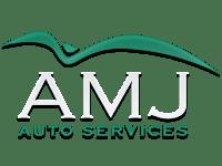 Logo Of AMJ Auto Services Ltd