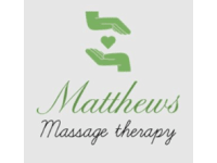 Matthews Massage Therapy, Reading | Complementary Therapies