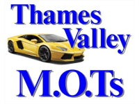 Image of Thames Valley MOTS