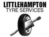 Littlehampton Tyre Service