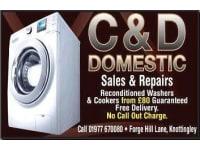 C & D Domestics