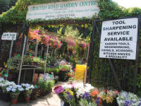 Image of Croxted Road Garden Centre