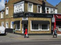 Grillery Fish & Chip Bar Ltd