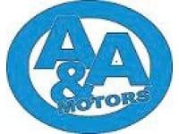 A & A Motors Yorkshire Ltd