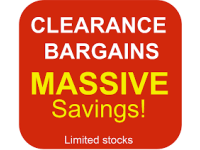 Logo Of Sofa Clearance Warehouse