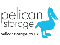 Logo Of Pelican Storage