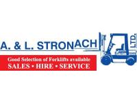 A & L Stronach Ltd