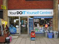 Your do it yourself centre ltd stanford le hope diy stores yell logo of your do it yourself centre ltd solutioingenieria Choice Image