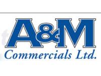 A & M Commercials Ltd
